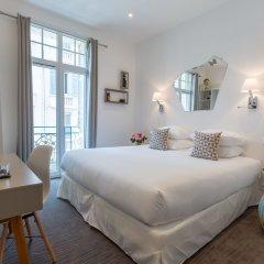 Отель Hôtel Simone комната для гостей фото 5
