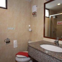 Отель Sabai Inn ванная фото 2