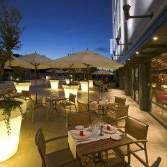 Отель Exe Madrid Norte Мадрид