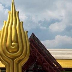 Отель Westin Grande Sukhumvit Бангкок пляж
