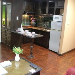 Отель Yellow Ribbon Hills, Boutique Suites в номере фото 2