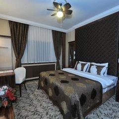 Отель Merit Sahmaran 4* Стандартный номер