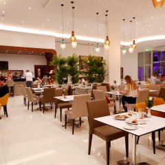 Amethyst Napa Hotel & Spa питание