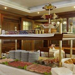 Отель Kette Италия, Венеция - отзывы, цены и фото номеров - забронировать отель Kette онлайн питание фото 3