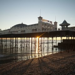 Апартаменты Brighton Getaways - Artist Studio фото 2