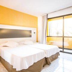 Отель Amic Miraflores Испания, Кан Пастилья - 3 отзыва об отеле, цены и фото номеров - забронировать отель Amic Miraflores онлайн комната для гостей фото 4