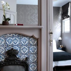 Отель Be&Be Louise Бельгия, Брюссель - отзывы, цены и фото номеров - забронировать отель Be&Be Louise онлайн комната для гостей фото 5