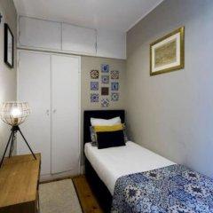 Отель Ola Lisbon - Principe Real III Лиссабон детские мероприятия