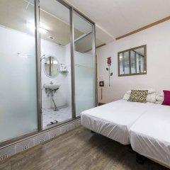 Отель Sinseoldong Station Residence Южная Корея, Сеул - отзывы, цены и фото номеров - забронировать отель Sinseoldong Station Residence онлайн комната для гостей фото 2