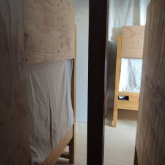 YADO ZERO ONE - Hostel Фукуока удобства в номере фото 2