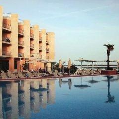 Real Marina Hotel & Spa Природный парк Риа-Формоза бассейн