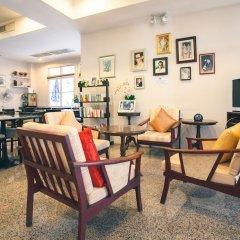 Отель The Sunrise Residence Бангкок помещение для мероприятий