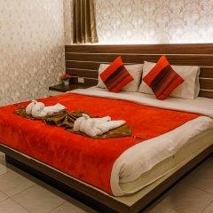 Отель The Shades Boutique Hotel Patong Phuket Таиланд, Патонг - отзывы, цены и фото номеров - забронировать отель The Shades Boutique Hotel Patong Phuket онлайн комната для гостей фото 2