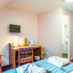 Отель Kenneth Mackenzie Великобритания, Эдинбург - отзывы, цены и фото номеров - забронировать отель Kenneth Mackenzie онлайн удобства в номере