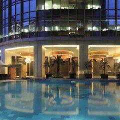 Отель The Westin Guangzhou Гуанчжоу бассейн фото 3
