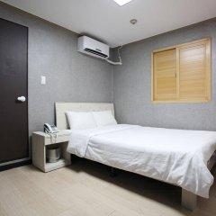 G Mini Hotel Dongdaemun комната для гостей фото 5