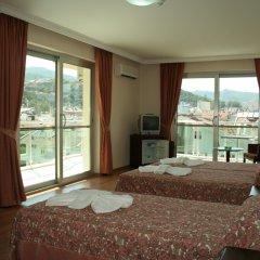 Alkan Hotel комната для гостей фото 5