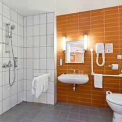 Гостиница IBIS Самара ванная