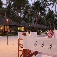 Отель Nikki Beach Resort Таиланд, Самуи - 3 отзыва об отеле, цены и фото номеров - забронировать отель Nikki Beach Resort онлайн фото 6