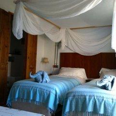 Отель Casa de huéspedes Vara De Rey комната для гостей фото 4