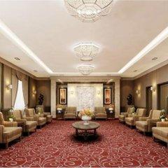 Отель Central Palace Hotel Вьетнам, Хошимин - отзывы, цены и фото номеров - забронировать отель Central Palace Hotel онлайн интерьер отеля фото 2