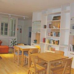 Отель Institut St.sebastian Зальцбург комната для гостей фото 2