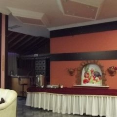 Almir Hotel Силифке помещение для мероприятий фото 2