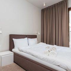 Отель Platinum Residence Mokotow Варшава комната для гостей фото 5
