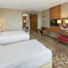 Zeynep Hotel - All Inclusive Белек комната для гостей фото 2