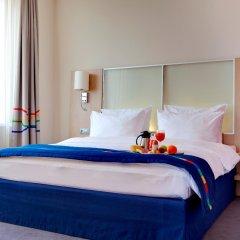 Гостиница Park Inn Казань комната для гостей