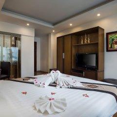 Отель Splendid Star Grand Hotel Вьетнам, Ханой - отзывы, цены и фото номеров - забронировать отель Splendid Star Grand Hotel онлайн фото 11