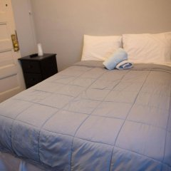 Отель Green Point YMCA США, Нью-Йорк - 2 отзыва об отеле, цены и фото номеров - забронировать отель Green Point YMCA онлайн комната для гостей фото 4