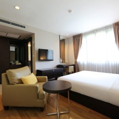 Отель The Dawin Бангкок фото 2