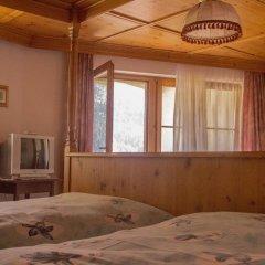 Hotel La Soglina комната для гостей фото 4