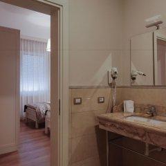 Бутик-Отель Amfiteatri ванная фото 2