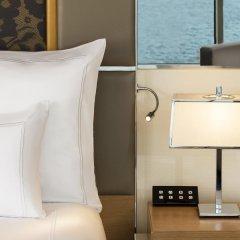 Отель Swissotel The Bosphorus Istanbul 5* Апартаменты 2 отдельные кровати