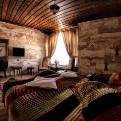 Akuzun Hotel комната для гостей