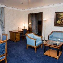 Парк-Отель 4* Стандартный номер разные типы кроватей фото 10