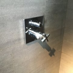 Отель Apartamento Paseo del Arte I Мадрид ванная фото 2
