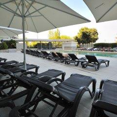 Отель Oceano Atlantico Apartamentos Turisticos Портимао парковка