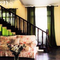 Гостиница Semejnyij Guest House интерьер отеля