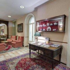 Отель Villa Quiete Монтекассино интерьер отеля