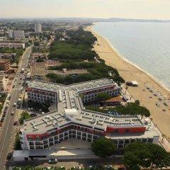 Отель Estival Centurion Playa пляж фото 2