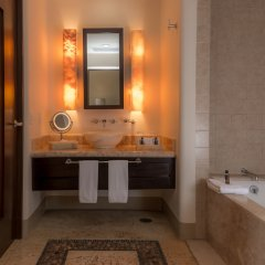 Отель Pueblo Bonito Pacifica Resort & Spa-All Inclusive-Adult Only ванная