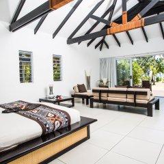 Отель Lomani Island Resort - Adults Only комната для гостей