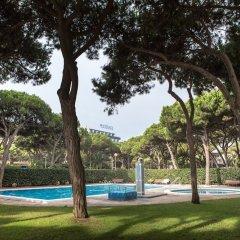 Отель Blanes Condal Испания, Бланес - отзывы, цены и фото номеров - забронировать отель Blanes Condal онлайн фитнесс-зал