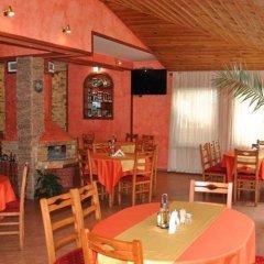 Отель Family Hotel Shoky Болгария, Чепеларе - отзывы, цены и фото номеров - забронировать отель Family Hotel Shoky онлайн питание