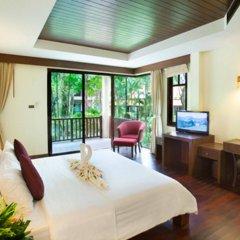Отель Khaolak Bay Front Resort комната для гостей фото 2