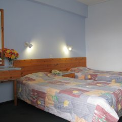 San Remo Hotel in Larnaca, Cyprus from 42$, photos, reviews - zenhotels.com
