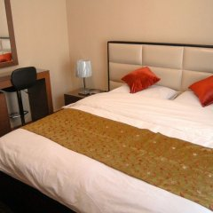 Отель Beity Rose Suites Hotel Иордания, Амман - отзывы, цены и фото номеров - забронировать отель Beity Rose Suites Hotel онлайн комната для гостей фото 2
